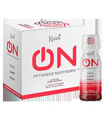 Kyani ON / Energy Nootropics