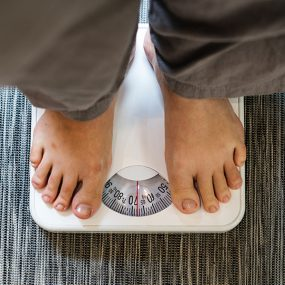 How to Gain Control Over Your Weight