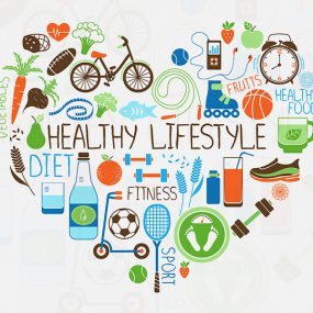 Lifestyle Tips for a Healthy Heart