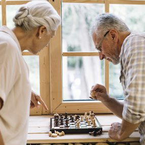How to Keep Your Memory Sharp at any Age
