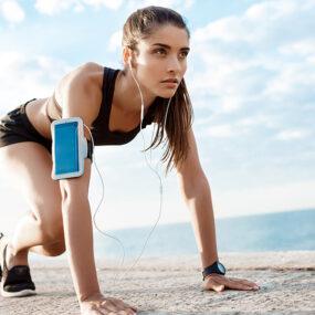 Simple Steps to Begin Increasing Your Running Stamina